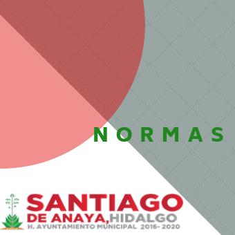 NORMAS 2019 SEGUNDO TRIMESTRE
